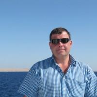 Игорь, 51 год, Весы, Санкт-Петербург