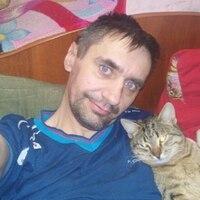 Саня, 40 лет, Козерог, Лысьва
