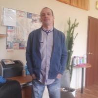 Виталя, 45 лет, Дева, Москва