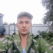Andrei Zaicev 40 Романовка