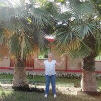 Татьяна, 72 года, Козерог, Санкт-Петербург