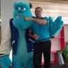 maksim, 45, г.Иркутск