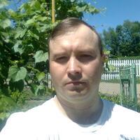 Василь, 43 года, Козерог, Тростянец