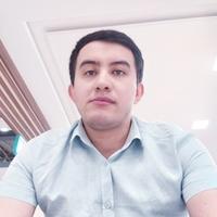 Mansur, 31 год, Козерог, Бухара