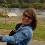 Надежда 52 года (Козерог) хочет познакомиться в Нижнем Тагиле