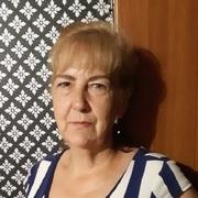 татьяна 57 Мариинск