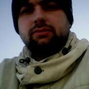 Антон 33 года (Лев) Горловка