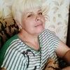 Любовь, 56, г.Пенза