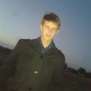 Олексій 22 года (Рыбы) Берегомет