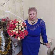 Галина 61 год (Дева) Черноморск