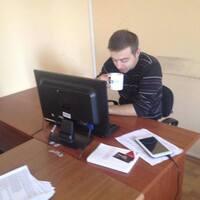 irakli khutashvili, 29 лет, Овен, Москва