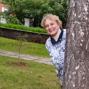 Анна 59 лет (Рыбы) Пермь