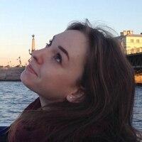 Laura, 23 года, Водолей, Санкт-Петербург
