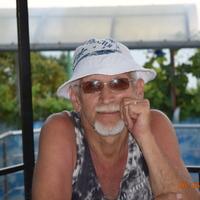 Евгений, 64 года, Телец, Москва