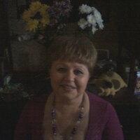 Татьяна, 64 года, Стрелец, Ярославль
