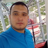 Furkat Djumaev, 30, Turkmenabat
