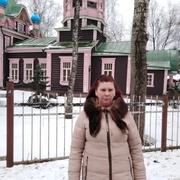 Светлана 48 Юрьев-Польский