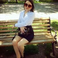 Аня, 21 год, Весы, Рязань