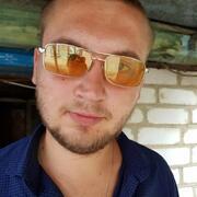 Алексей 25 лет (Стрелец) на сайте знакомств Новопскова