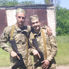 Андрей, 24, г.Запорожье