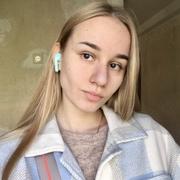 Ксения Кондратюк 23 Киев