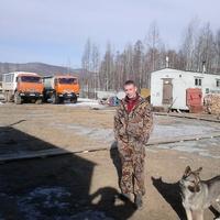 рома, 48 лет, Скорпион, Хабаровск