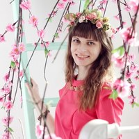 Анна, 31 год, Дева, Харьков
