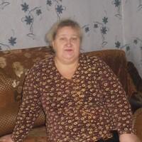 Natalya, 60 лет, Телец, Благодарный