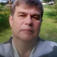 Виктор, 56 лет, Козерог, Пермь