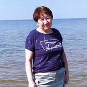 Ирина 54 Омск