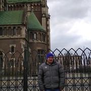 Ярослав 28 лет (Козерог) хочет познакомиться в Борщеве