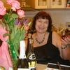 Нина, 53, г.Миасс