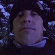 Анатолий Белэвцев 33 Шахтинск