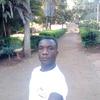 Evans Aron, 24, Harare