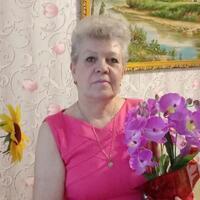 Алла, 64 года, Близнецы, Кропивницкий