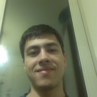 sardor, 26 лет, Водолей, Санкт-Петербург