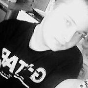 Влад 23 года (Дева) хочет познакомиться в Рогачеве