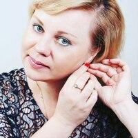Лилия, 48 лет, Рыбы, Санкт-Петербург