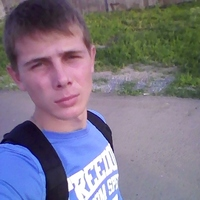 Юрий, 21 год, Близнецы, Рубцовск