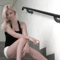 Маша, 34 года, Водолей, Санкт-Петербург
