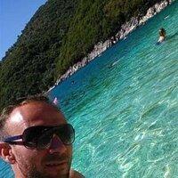 dimitris, 41 год, Близнецы, Афины