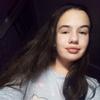 Камилла, 20, г.Альметьевск