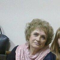 СВЕТЛАНА, 73 года, Телец, Ессентуки