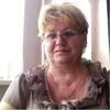 ирина, 66, г.Беляевка