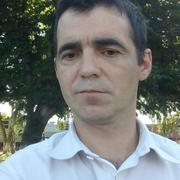 Евгений Самарцев 40 Староминская
