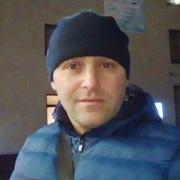 Дмитрий 37 Муравленко