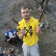Андрей Щенников 28 Шымкент