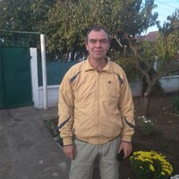Виталий, 50 лет, Весы, Симферополь