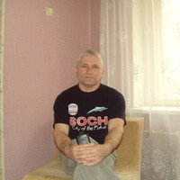 Андрей, 52 года, Лев, Калининград