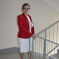 Мария Библис (Тарашке, 64 года, Телец, Гродно